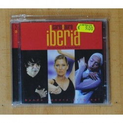 ISAAC ALBENIZ - IBERIA - CD