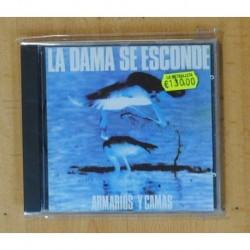 IMPERIO ARGENTINA - EL TRIPILI + 3 - EP