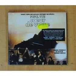 POPOL VUH - COEUR DE VERRE - CD