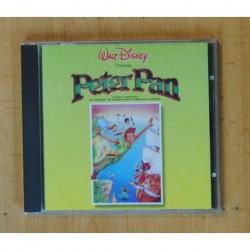 VARIOS - PETER PAN - CD