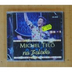 MICHEL TELO - NA BALADA - CD