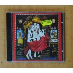 JANE´S ADDICTION - RITUAL DE LO HABITUAL - CD
