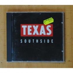 TEXAS - SOUTHSIDE - CD