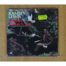 RAMSEY LEWIS - MOTHER NATURE´S SON - CD
