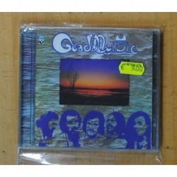 GUADALQUIVIR - GUADALQUIVIR - CD