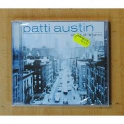 PATTI AUSTIN - STREET OF DREAMS - CD