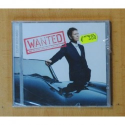 CLIFF RICHARD - WANTED - CD