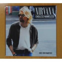 NIRVANA - ENDLESS NAMELESS - LP