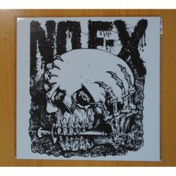NO F-X - MAXIMUM ROCKNROLL - LP