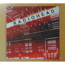 RADIOHEAD - AMAZING AUSTIN - LP