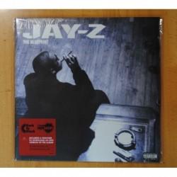 JAY-Z - THE BLUEPRINT - 2 LP