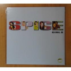 SPICE GIRLS - SPICE GIRLS - LP