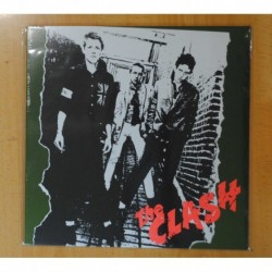 THE CLASH - THE CLASH - LP