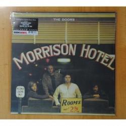 THE DOORS - MORRISON HOTEL - LP