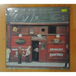 ROCKY SHARPE & THE REPLAYS - FELIZ NAVIDAD - WHITE CHRISTMAS + 3 - EP [DISCO VINILO]