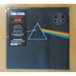 PINK FLOYD - THE DARK SIDE OF THE MOON - LP