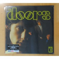 THE DOORS - THE DOORS - LP