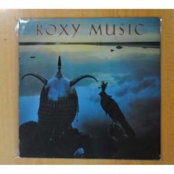 ROXY MUSIC - AVALON - LP