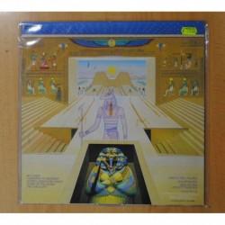 MECANO - DESCANSO DOMINICAL - CD