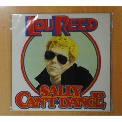 LOU REED - SALLY CAN T DANCE - LP