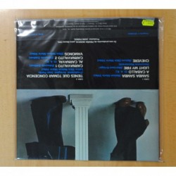 RADIO FUTURA - TIERRA PARA BAILAR - CD