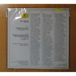LOS CHIMBEROS - LOS CHIMBEROS - LP [DISCO VINILO]
