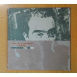 R. E. M. - LIFES RICH PAGEANT - LP