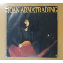 JOAN ARMATRADING - JOAN ARMATRADING - LP