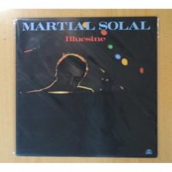 MARTIAL SOLAL - BLUESINE - LP