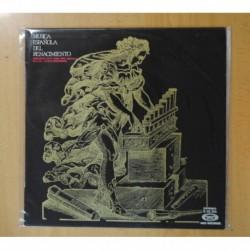 NOAH GREENBERG - MUSICA ESPAÑOLA DEL RENACIMIENTO - LP