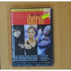 CARLOS SAURA - IBERIA - DVD