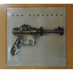 FOO FIGHTERS - FOO FIGHTERS - LP