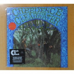 CREEDENCE CLEARWATER REVIVAL - CREEDENCE CLEARWATER REVIVAL - LP