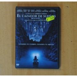 EL CAZADOR DE SUEÑOS - DVD