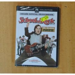 SCHOOL OF ROCK - DVD
