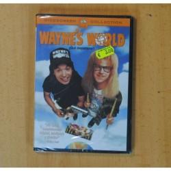WAYNE S WORLD ¡¡QUE DESPARRAME!! - DVD