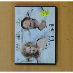 NO ES TAN FACIL - DVD