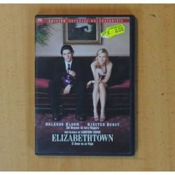 TODO SUCEDE EN ELIZABETHTOWN - DVD