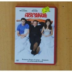 HASTA QUE EL CURA NOS SEPARE - DVD