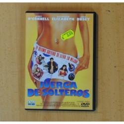 JUERGA DE SOLTEROS - DVD