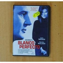BLANCO PERFECTO - DVD