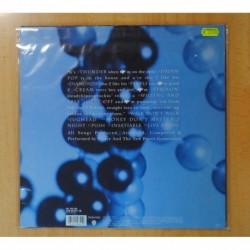 ULTIMO GOBIERNO - NUEVO ATAQUE AEREO - LP [DISCO VINILO]