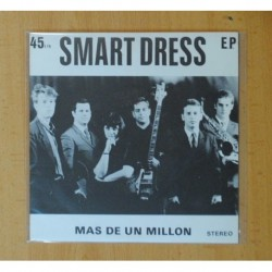 SMART DRESS - MAS DE UN MILLON - DIVERSOUL + 3 - EP