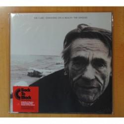 JAVIER KRAHE - SACRIFICIO DE DAMA - CD