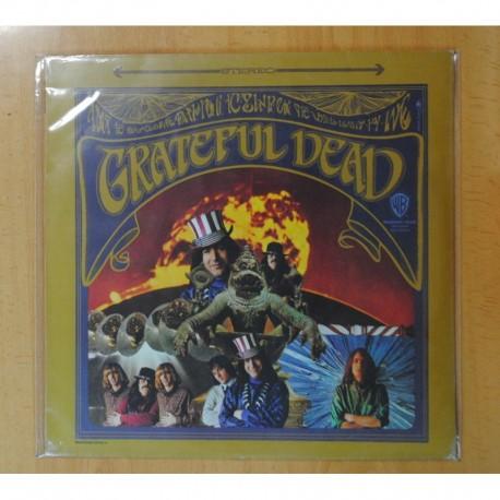 THE GRATEFUL DEAD - GRATEFUL DEAD - LP