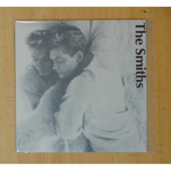 THE SMITHS - THIS CHARMING MAN - SINGLE