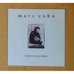 MARC COHN - WALKING IN MEMPHIS / DIG DOWN DEEP - SINGLE