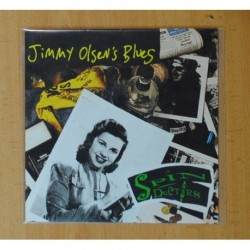 SPIN DOCTORS - JIMMY OLSEN´S BLUES - SINGLE