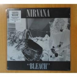 NIRVANA - BLEACH - LP