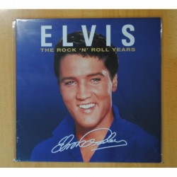 ELVIS PRESLEY - THE ROCK N ROLL YEARS - LP